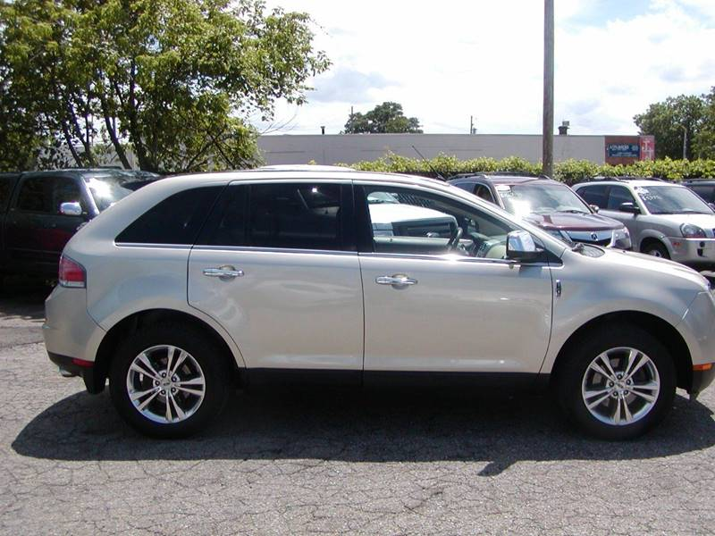 2010 Lincoln MKX Base AWD 4dr SUV in Berea