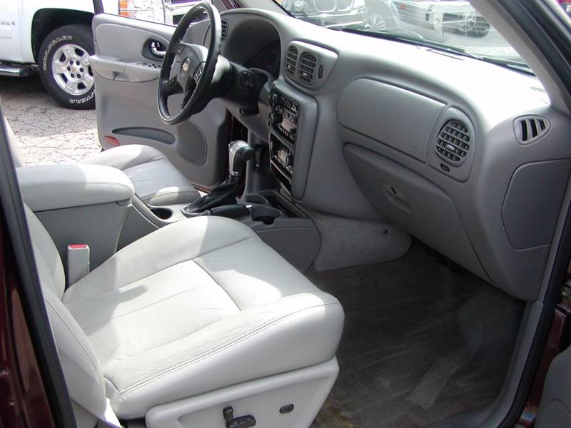 2006 Chevrolet TrailBlazer LT 4dr SUV 4WD in Berea