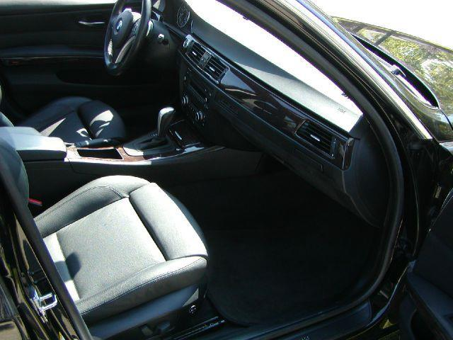 2008 BMW 3 Series 335xi AWD 4dr Sedan for sale at Berea Auto Mall