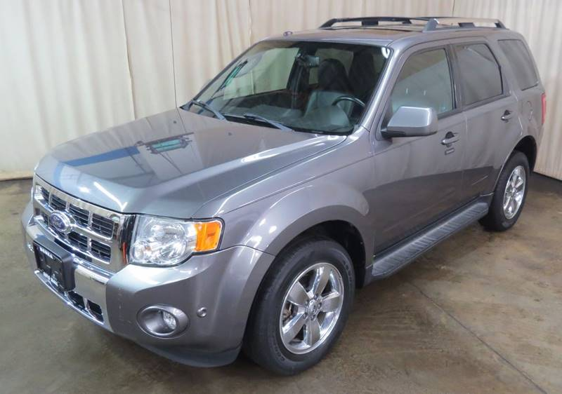 2011 Ford Escape Limited AWD 4dr SUV in Berea