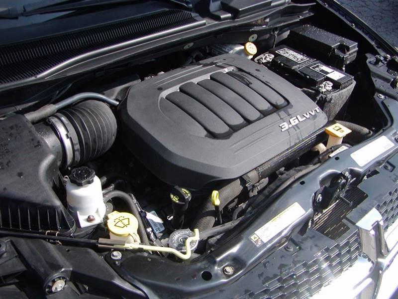 2012 Dodge Grand Caravan SXT 4dr Mini Van for sale at Berea Auto Mall