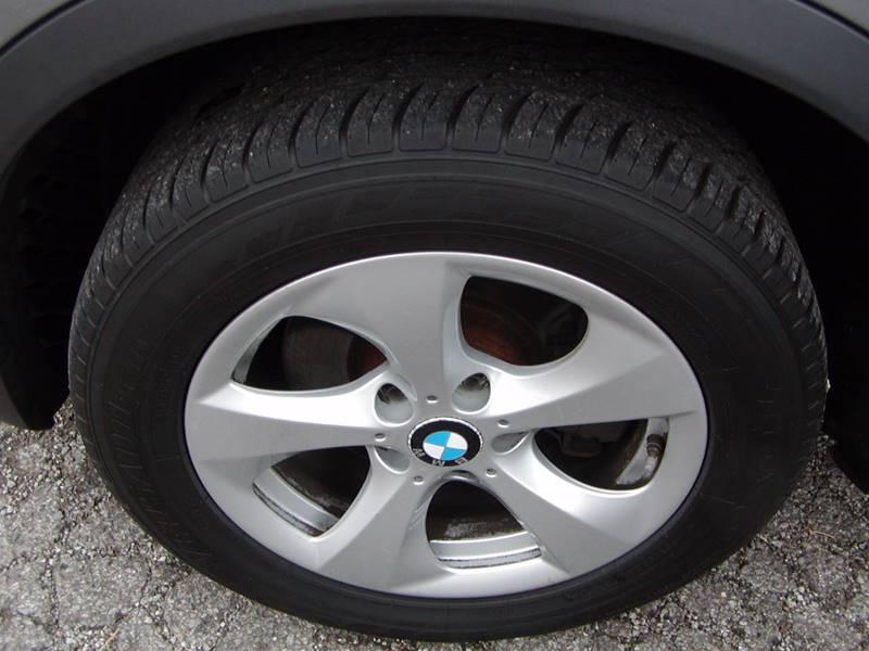 2011 BMW X3 xDrive28i AWD 4dr SUV in Berea