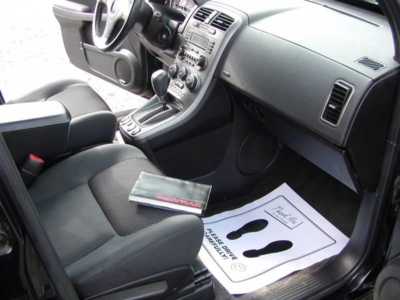 2006 Pontiac Torrent Base 4dr SUV in Berea