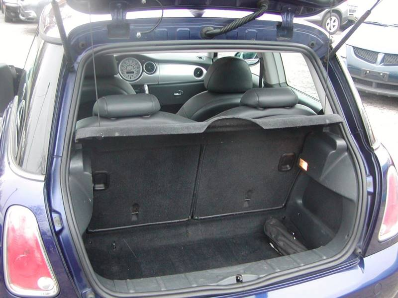 2006 MINI Cooper S 2dr Hatchback in Berea