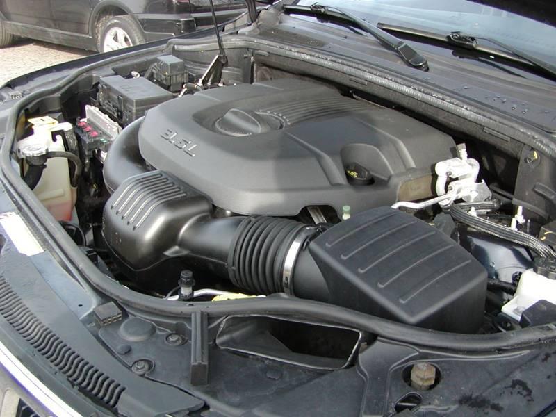 2011 Jeep Grand Cherokee Laredo 4x4 4dr SUV for sale at Berea Auto Mall
