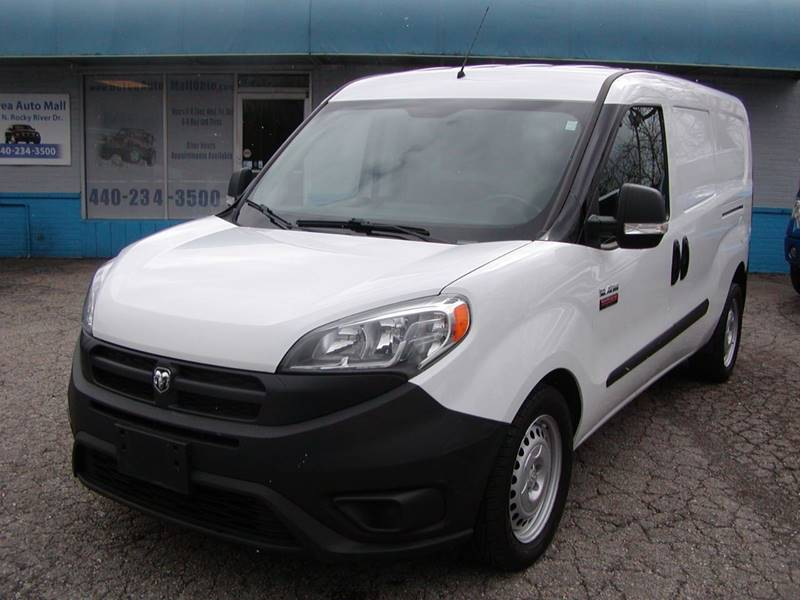 2015 RAM ProMaster City Cargo Tradesman 4dr Cargo Mini Van for sale at Berea Auto Mall