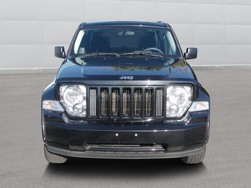 2012 Jeep Liberty Sport 4x4 4dr SUV for sale at Berea Auto Mall