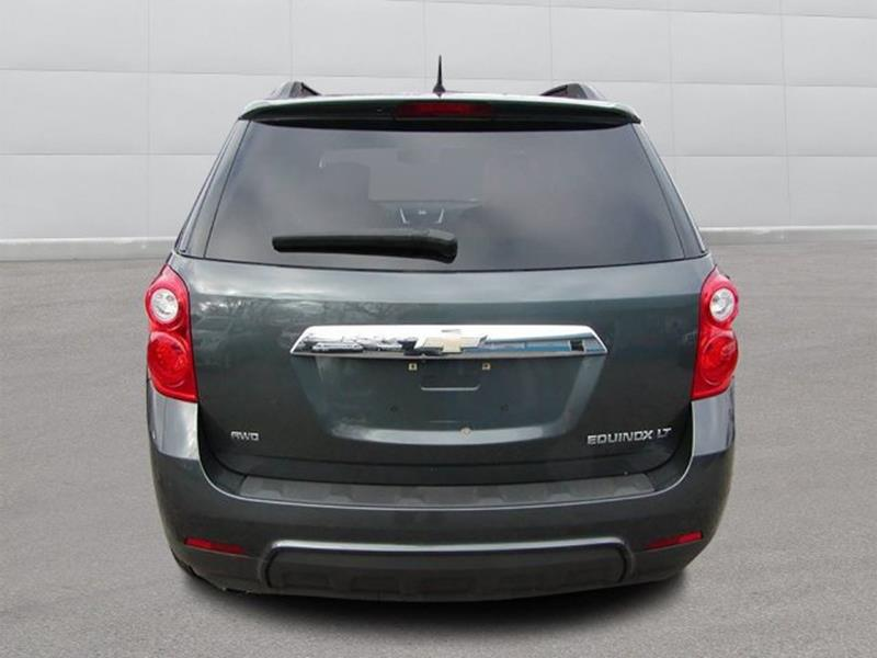 2011 Chevrolet Equinox LT AWD 4dr SUV w/1LT for sale at Berea Auto Mall