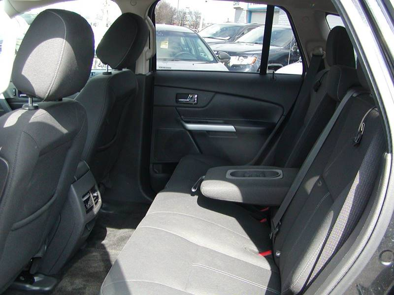 2014 Ford Edge SE AWD 4dr Crossover for sale at Berea Auto Mall