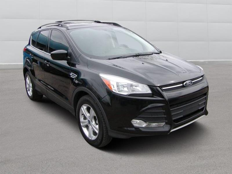 2015 Ford Escape SE AWD 4dr SUV for sale at Berea Auto Mall