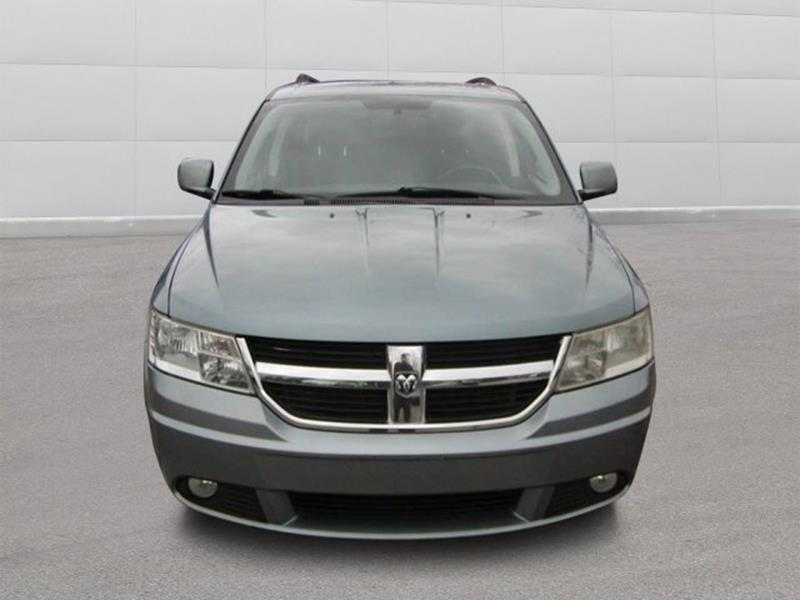 2010 Dodge Journey SXT 4dr SUV for sale at Berea Auto Mall
