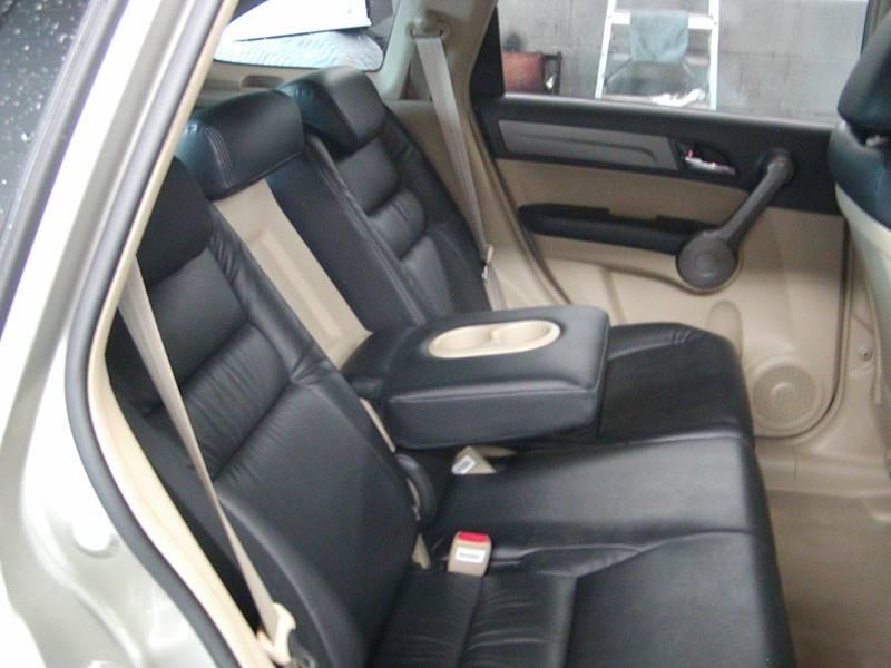 2008 Honda CR-V LX 4dr SUV for sale at Berea Auto Mall