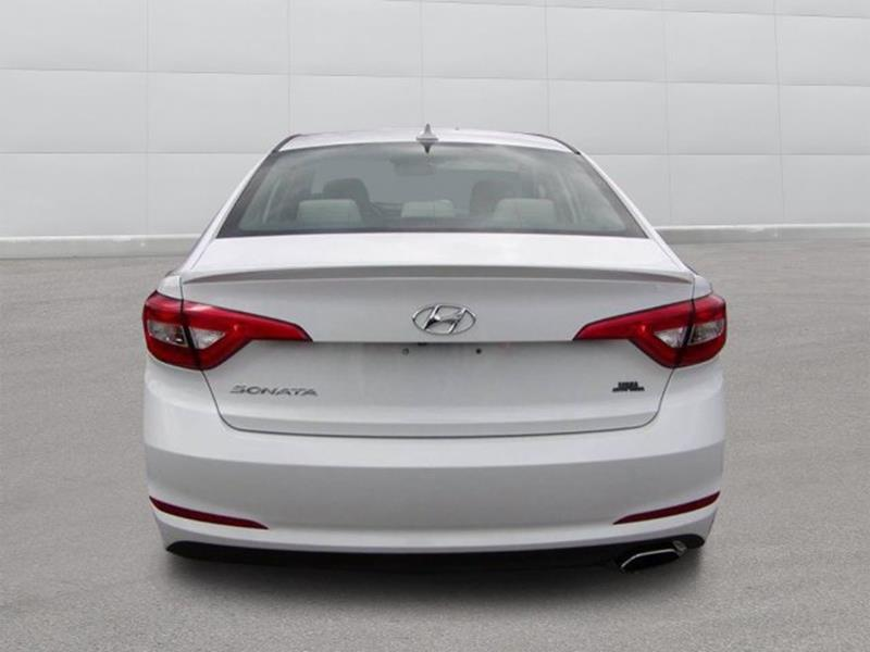 2015 Hyundai Sonata SE 4dr Sedan for sale at Berea Auto Mall