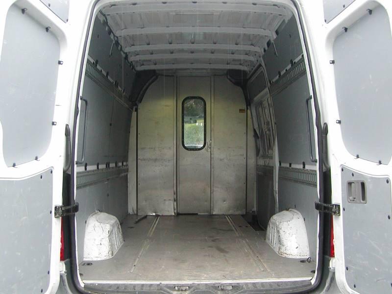 2011 Mercedes-Benz Sprinter Cargo 2500 3dr 144 in. WB Cargo Van for sale at Berea Auto Mall