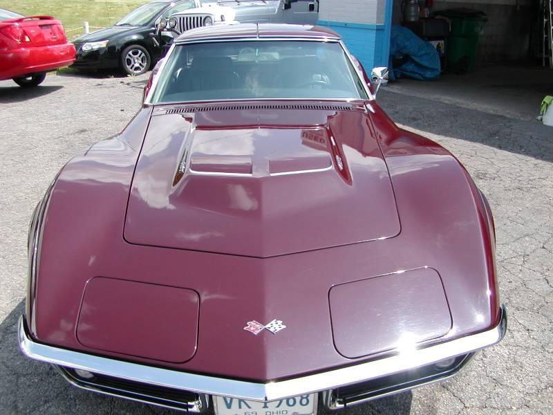 1969 Chevrolet Corvette  in Berea