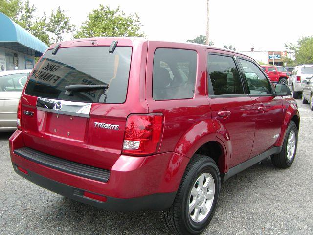 2008 Mazda Tribute i Sport FWD for sale at Berea Auto Mall