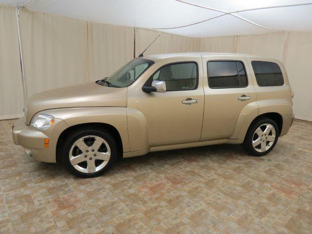 2006 Chevrolet HHR LT 4dr Wagon for sale at Berea Auto Mall