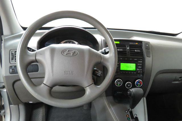 2009 Hyundai Tucson GLS 4dr SUV 4A for sale at Berea Auto Mall