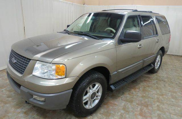 2003 Ford Expedition XLT Value 4WD 4dr SUV