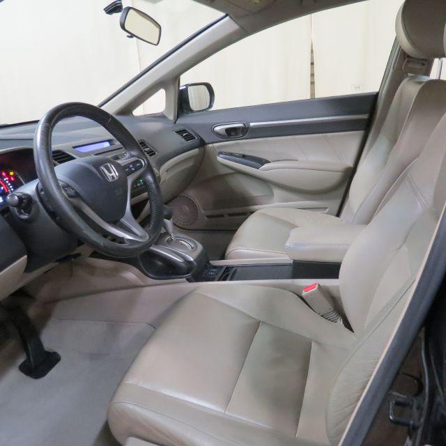 2009 Honda Civic Hybrid 4dr Sedan w/Leather in Berea