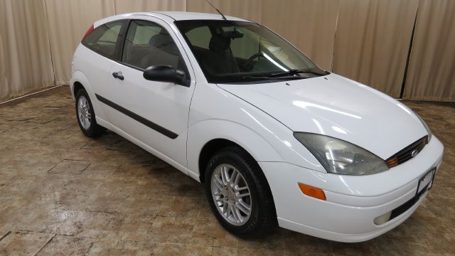 2003 Ford Focus ZX3 2dr Hatchback for sale at Berea Auto Mall