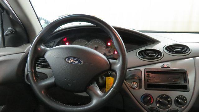 2003 Ford Focus ZX3 2dr Hatchback in Berea