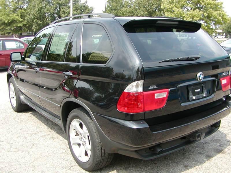 2006 BMW X5 3.0i AWD 4dr SUV in Berea