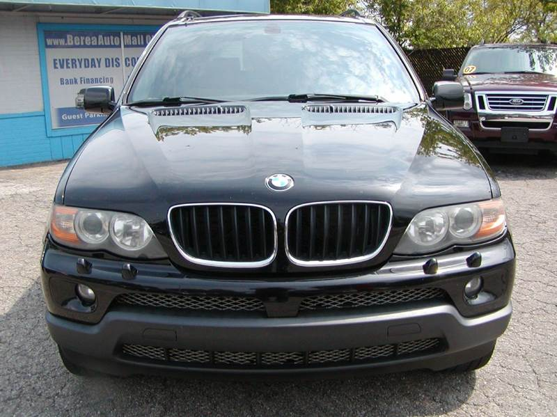 2006 BMW X5 3.0i AWD 4dr SUV in Berea