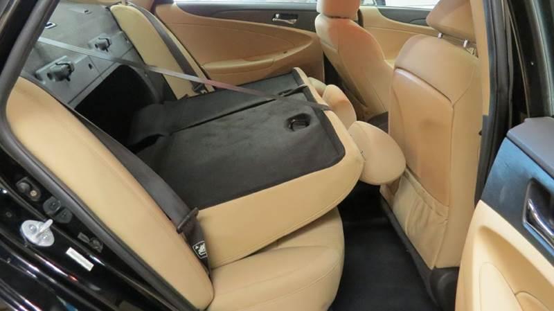 2011 Hyundai Sonata GLS 4dr Sedan 6A for sale at Berea Auto Mall