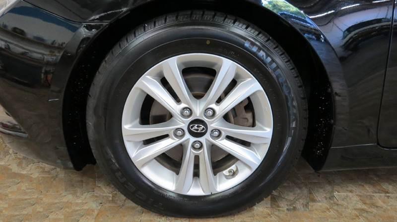 2011 Hyundai Sonata GLS 4dr Sedan 6A in Berea
