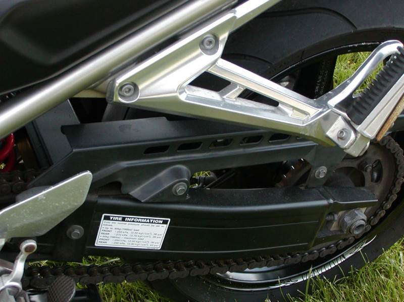 2005 Yamaha FZ1  in Berea