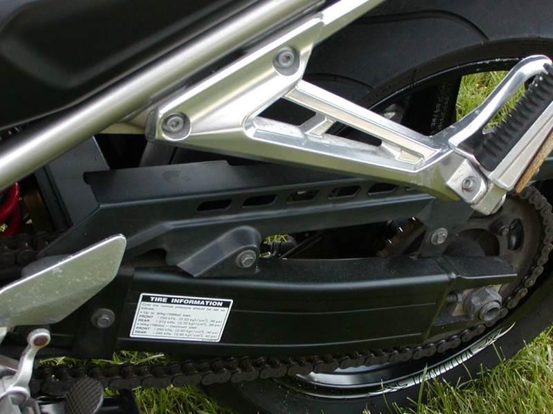 2005 Yamaha FZ1  for sale at Berea Auto Mall