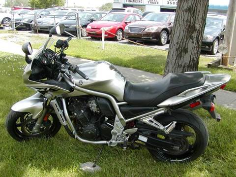 2005 Yamaha FZ1 for sale in Berea, OH
