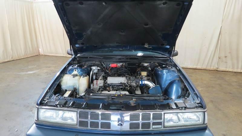 1990 Oldsmobile Ninety-Eight Regency 4dr Sedan in Berea