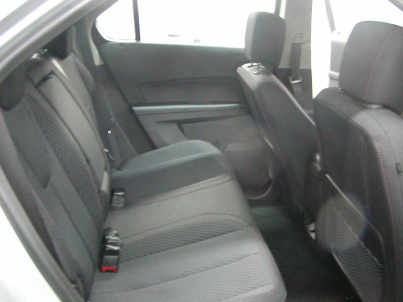 2012 Chevrolet Equinox LS 4dr SUV in Berea