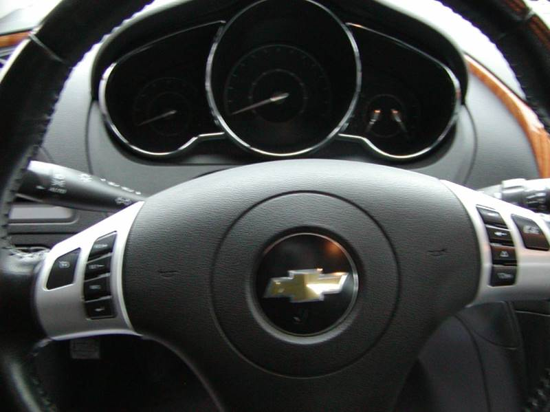 2012 Chevrolet Malibu LT 4dr Sedan w/2LT in Berea