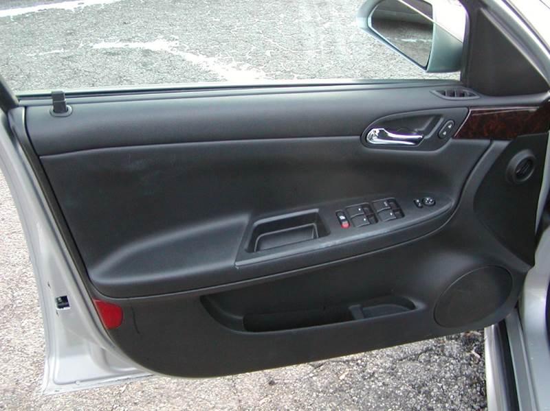2012 Chevrolet Impala LT Fleet 4dr Sedan in Berea