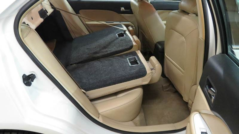 2010 Mercury Milan I 4 Premier 4dr Sedan for sale at Berea Auto Mall