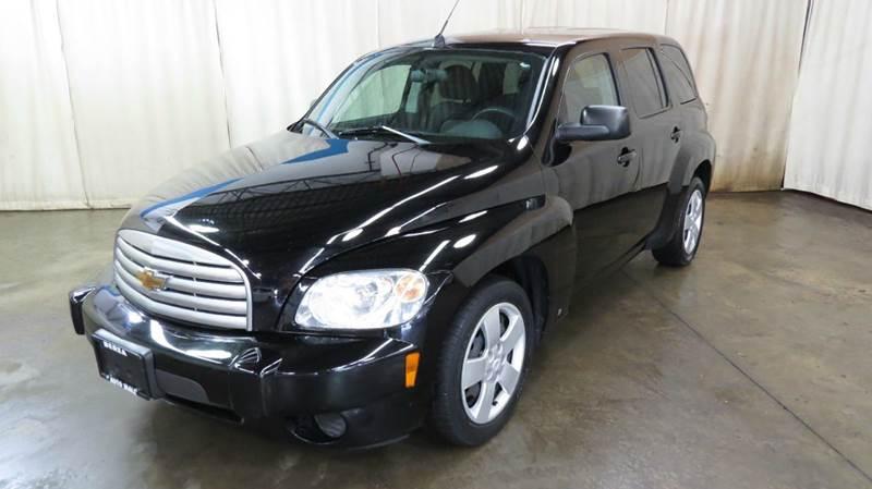 2009 Chevrolet HHR LS 4dr Wagon
