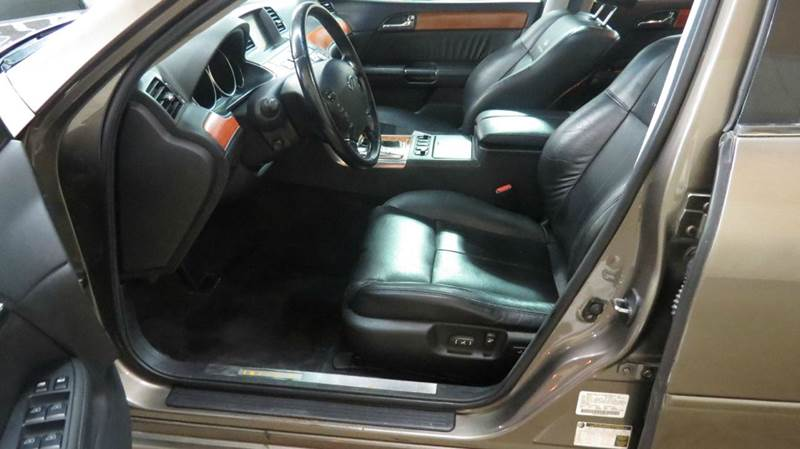 2006 Infiniti M35 Base AWD 4dr Sedan in Berea