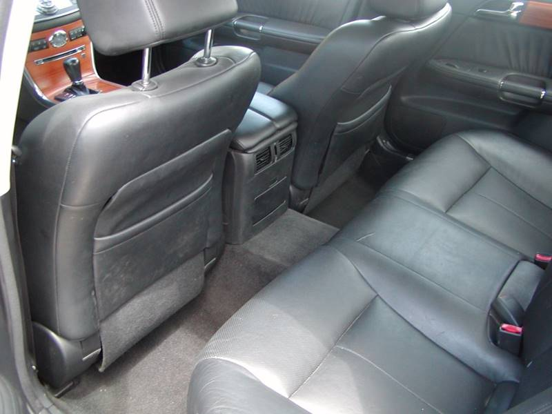 2006 Infiniti M35 Base AWD 4dr Sedan for sale at Berea Auto Mall