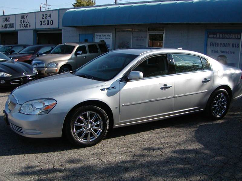 2009 Buick Lucerne CXL 4dr Sedan w/1XL in Berea