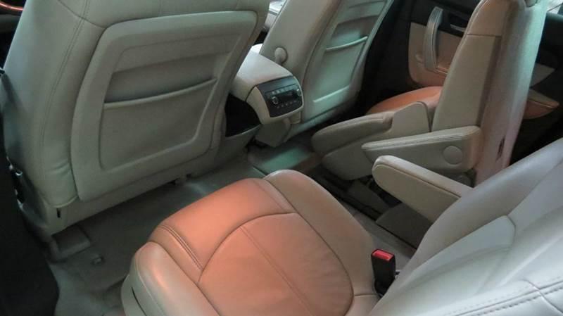 2010 GMC Acadia SLT 1 AWD 4dr SUV for sale at Berea Auto Mall