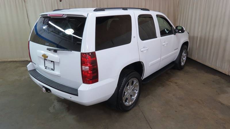 2007 Chevrolet Tahoe LT 4dr SUV 4WD for sale at Berea Auto Mall