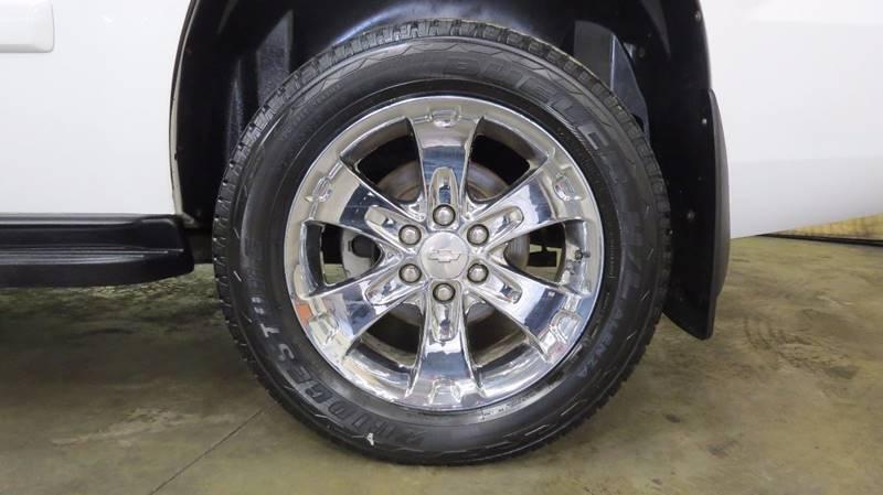 2007 Chevrolet Tahoe LT 4dr SUV 4WD in Berea