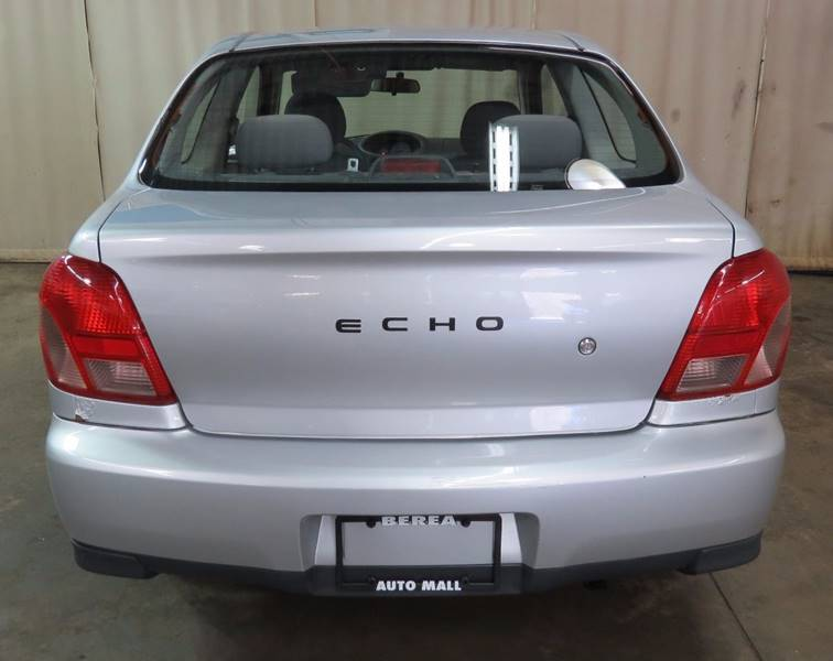 2001 Toyota ECHO Base 2dr Coupe in Berea
