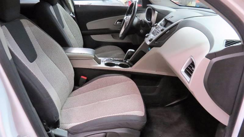 2010 Chevrolet Equinox LT 4dr SUV w/2LT in Berea