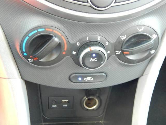 2016 Hyundai Accent SE 4dr Sedan 6A - Jonesboro AR