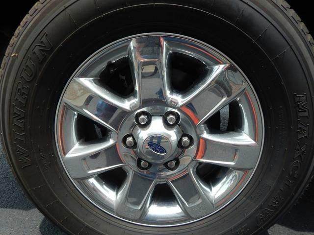 2013 Ford F-150 4x4 XLT 4dr SuperCrew Styleside 5.5 ft. SB - Jonesboro AR