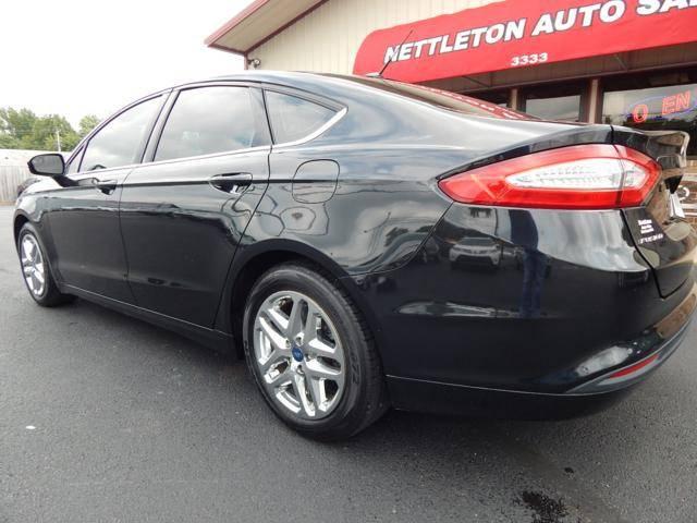 2013 Ford Fusion SE 4dr Sedan - Jonesboro AR